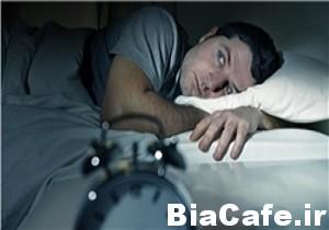 برای داشتن خواب آرام این 4 خوراکی را نخورید
