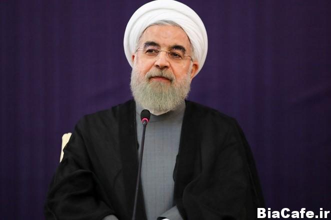 خبرخوش حسن روحانی برای خانه اولیها